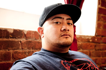 Rebel Music Series VOL 3 J BOOG  Collie Buddz at SOMO